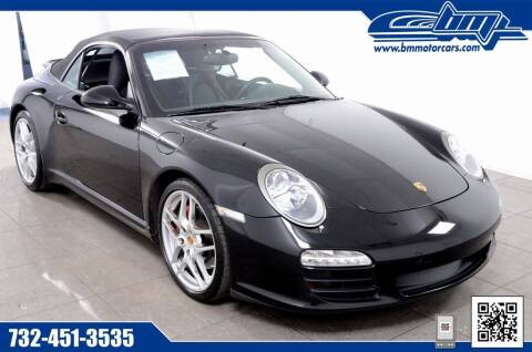 2009 Porsche 911 for sale in Rahway, NJ
