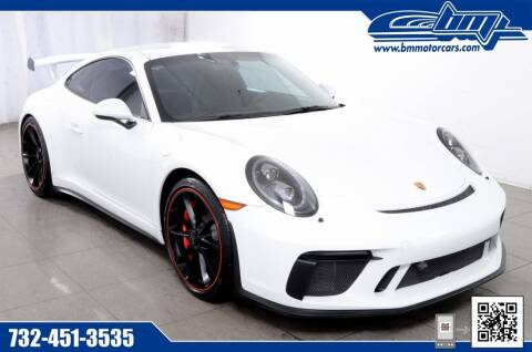 2018 Porsche 911 for sale in Rahway, NJ