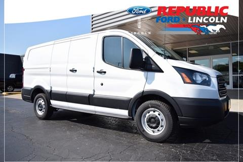 2019 Ford Transit Cargo for sale in Republic, MO