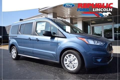 2020 Ford Transit Connect Wagon for sale in Republic, MO