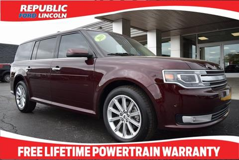 2019 Ford Flex for sale in Republic, MO