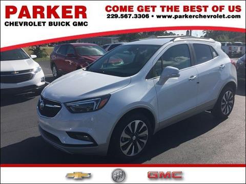 2017 Buick Encore for sale in Ashburn, GA