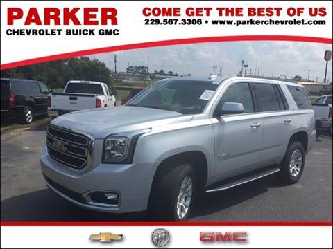 2017 GMC Yukon for sale in Ashburn, GA