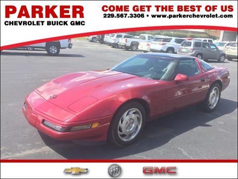 Parker Chevrolet Ashburn Ga >> Classic Cars For Sale in Lakeland, FL - Carsforsale.com