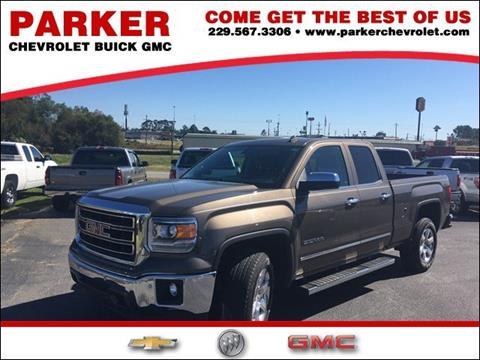 2014 GMC Sierra 1500 for sale in Ashburn, GA