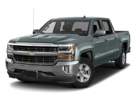 2017 Chevrolet Silverado 1500 for sale in Ashburn, GA