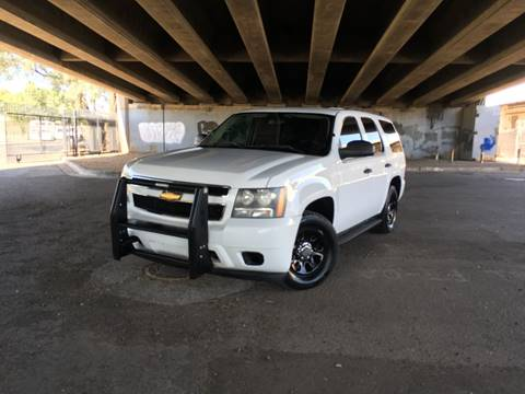 2007 Chevrolet Tahoe for sale in Phoenix, AZ