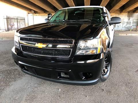 2012 Chevrolet Tahoe for sale in Phoenix, AZ