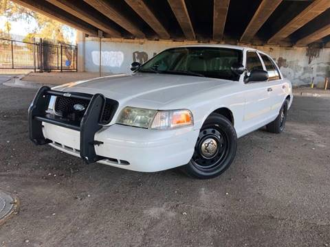 2011 ford crown victoria for sale in asheville, nc - carsforsale