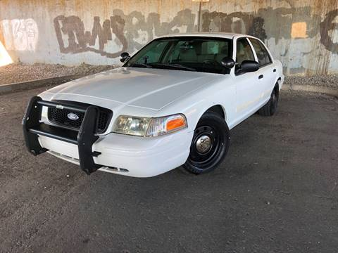 Police Car For Sale >> Used Ford Crown Victoria For Sale In Smyrna Tn Carsforsale Com