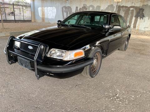 Ford Crown Victoria For Sale In Phoenix Az