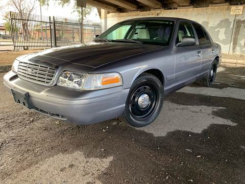 Retired Police Cars For Sale >> Cars For Sale In Phoenix Az Mt Motor Group Llc