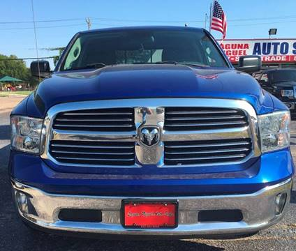 2014 RAM Ram Pickup 1500 for sale at Laguna Niguel in Rosenberg TX