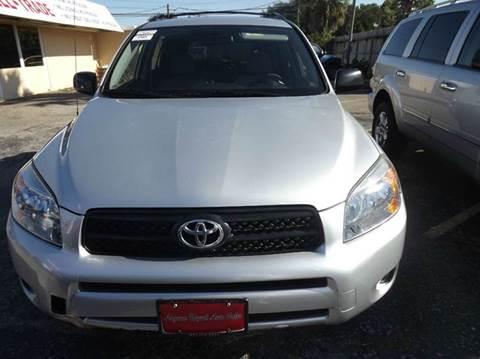 2008 Toyota RAV4 for sale at Laguna Niguel in Rosenberg TX