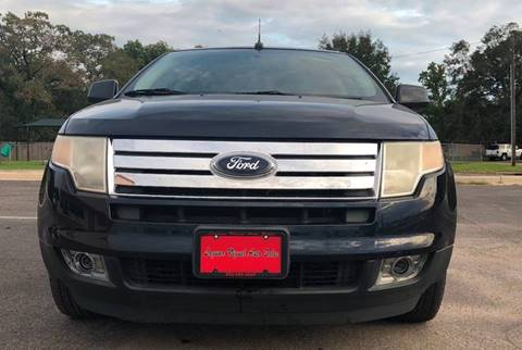 2010 Ford Edge for sale at Laguna Niguel in Rosenberg TX