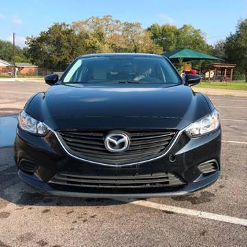 2014 Mazda MAZDA6 for sale at Laguna Niguel in Rosenberg TX