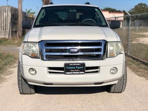 2008 Ford Expedition for sale at Laguna Niguel in Rosenberg TX