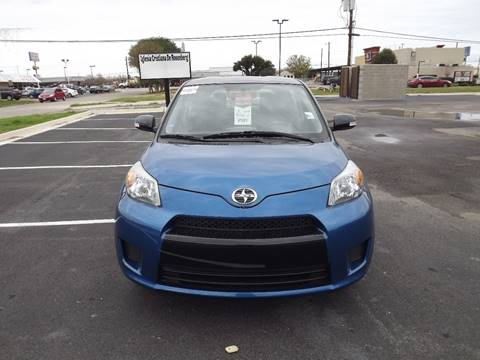 2013 Scion xD for sale at Laguna Niguel in Rosenberg TX