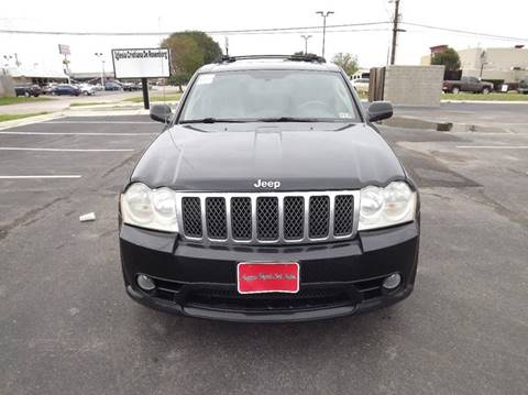 2007 Jeep Grand Cherokee for sale at Laguna Niguel in Rosenberg TX