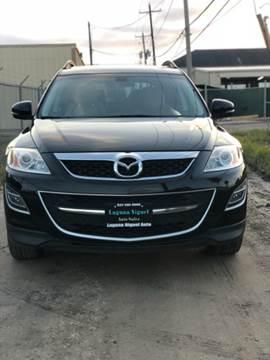 2012 Mazda CX-9 for sale at Laguna Niguel in Rosenberg TX