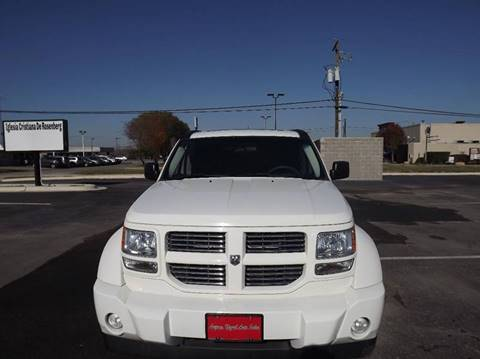 2010 Dodge Nitro for sale at Laguna Niguel in Rosenberg TX