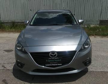 2015 Mazda MAZDA3 for sale at Laguna Niguel in Rosenberg TX