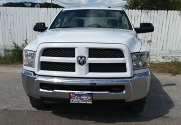 2014 RAM Ram Pickup 2500 for sale at Laguna Niguel in Rosenberg TX