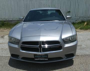2014 Dodge Charger for sale at Laguna Niguel in Rosenberg TX