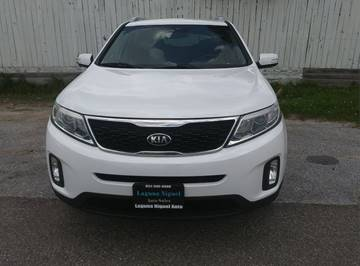 2015 Kia Sorento for sale at Laguna Niguel in Rosenberg TX