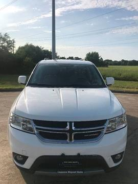 2015 Dodge Journey for sale at Laguna Niguel in Rosenberg TX