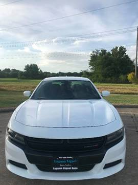2015 Dodge Charger for sale at Laguna Niguel in Rosenberg TX