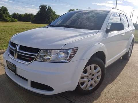 2016 Dodge Journey for sale at Laguna Niguel in Rosenberg TX