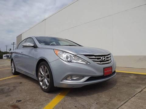 2013 Hyundai Sonata for sale at Laguna Niguel in Rosenberg TX