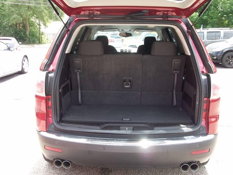 2009 GMC Acadia SLE-1 4dr SUV - Grand Rapids MI