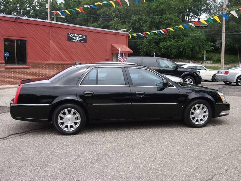 2009 Cadillac DTS Luxury 6-Passenger 4dr Sedan - Grand Rapids MI