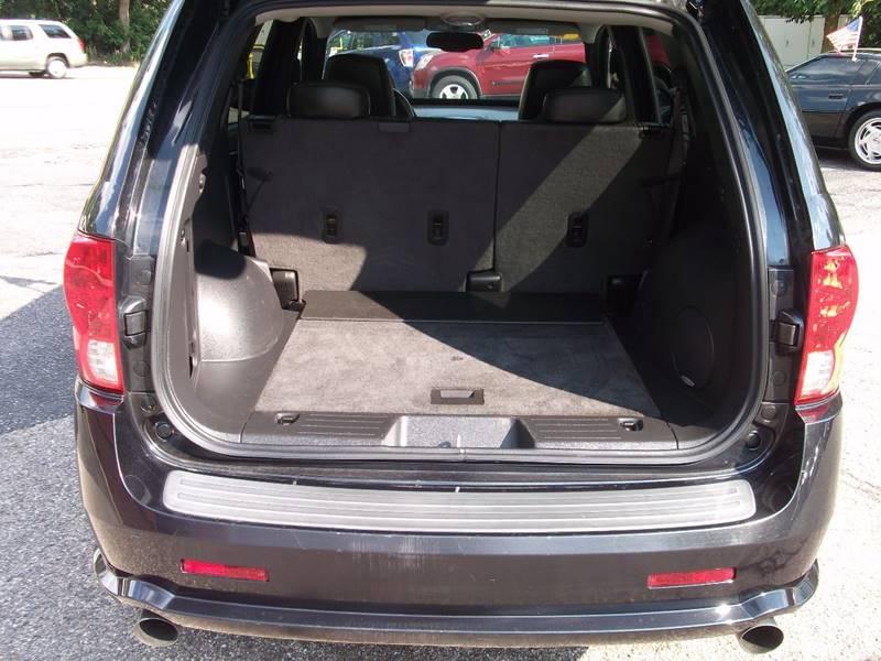 2008 Pontiac Torrent GXP 4dr SUV - Grand Rapids MI