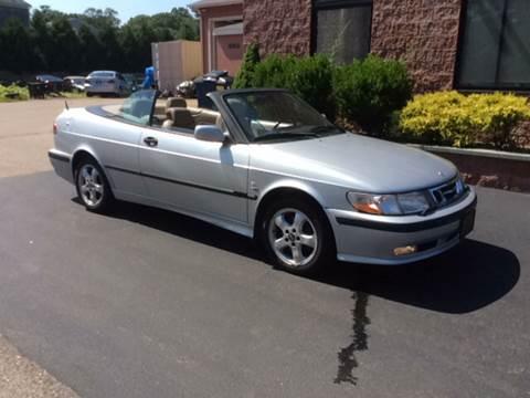 2001 Saab 9-3 for sale in Wakefield, RI
