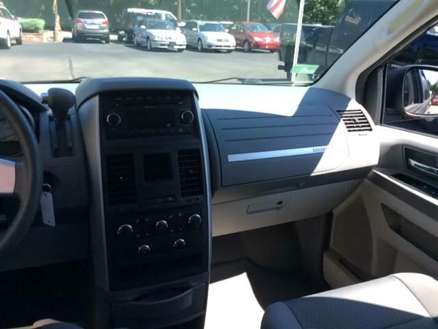 2010 Dodge Grand Caravan SE 4dr Mini-Van - Wakefield RI
