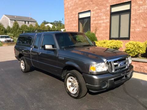 2008 Ford Ranger for sale in Wakefield, RI