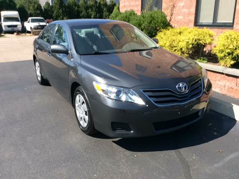 2011 Toyota Camry for sale in Wakefield, RI