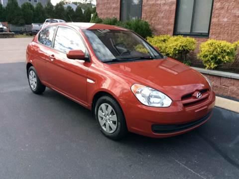 2010 Hyundai Accent for sale in Wakefield, RI