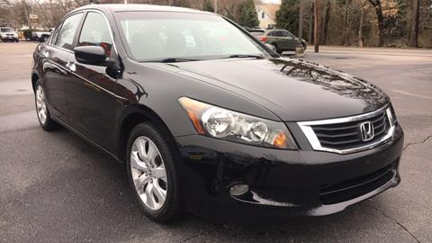 2009 Honda Accord for sale in Wakefield, RI