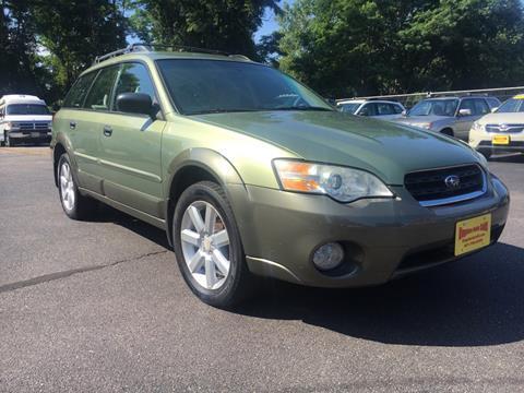 KINGSTON AUTO SALES - Used Cars - Wakefield RI Dealer