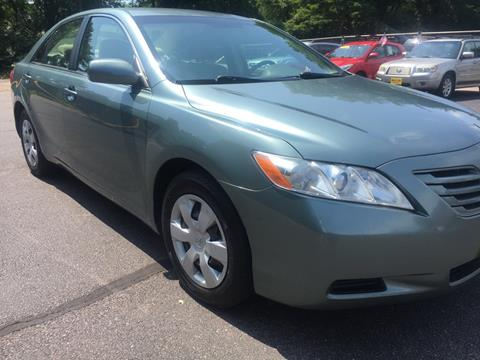 2009 Toyota Camry for sale in Wakefield, RI