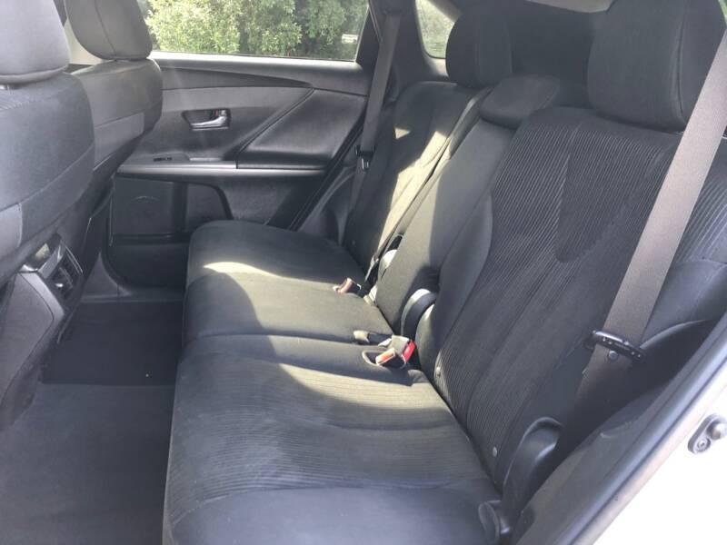 2015 Toyota Venza AWD LE 4dr Crossover - Wakefield RI
