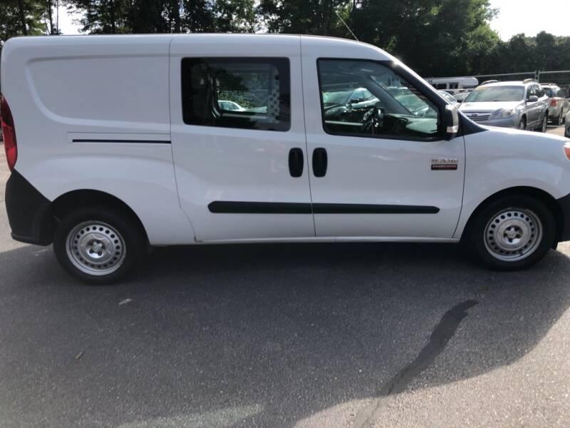 2015 RAM ProMaster City Wagon 4dr Mini-Van - Wakefield RI
