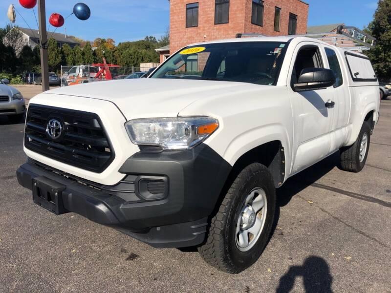 2016 Toyota Tacoma ACCESS CAB - Wakefield RI