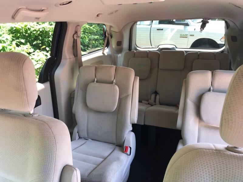 2014 Dodge Grand Caravan SXT 4dr Mini-Van - Wakefield RI