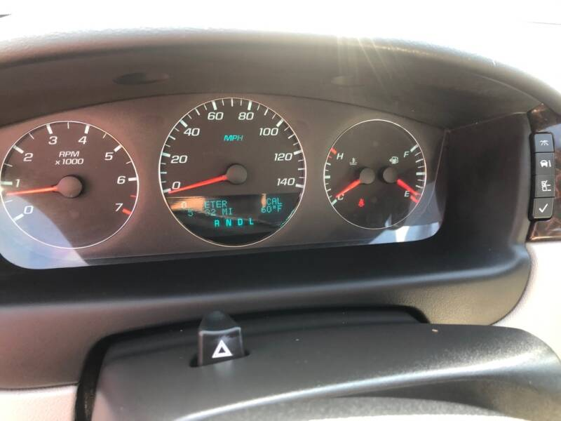 2014 Chevrolet Impala Limited LTZ Fleet 4dr Sedan - Wakefield RI