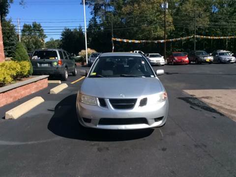2005 Saab 9-2X for sale in Wakefield, RI